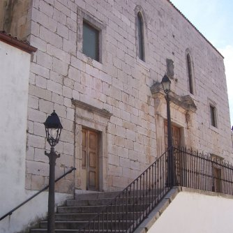 Scale Chiesa Madre