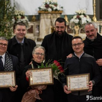 Inaugurazione organo a canne Chiesa Madre