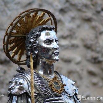 Santi Patroni di Venafro