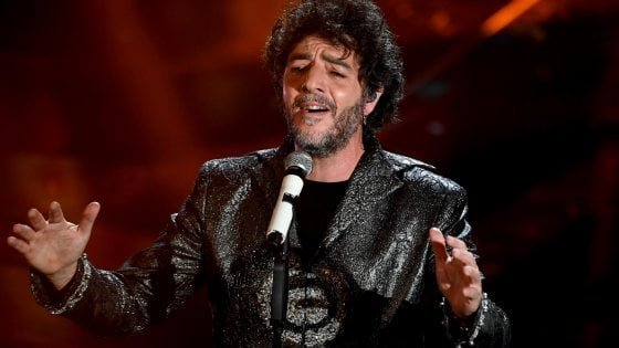 #Sanremo2018, Max Gazzè: