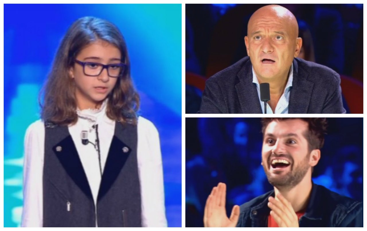 Replica Finale Italia's Got Talent: Streaming Puntata Intera 13 Maggio 2016