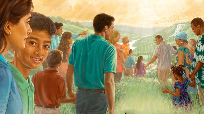 I testimoni di Geova agrigentini al teatro Pirandello