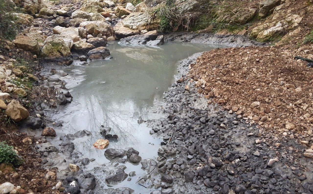 Sversamenti abusivi sequestrato depuratore ambiente for Cabine del torrente grave