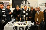 "Inaugurato il club ""Alex Del Piero"""