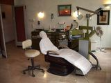 Sequestrato studio dentistico