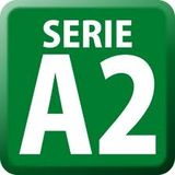 Il Club Atletico Sannicandro in serie A2