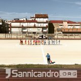 Academy Sannicandro ad un passo dai play off di categoria