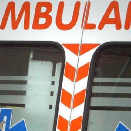 Fiera, muore ambulante per un malore