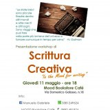 In the Mood for writing: workshop di scrittura creativa