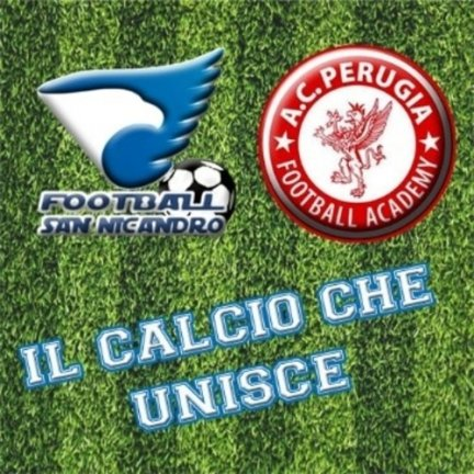 Calcio, La Football San Nicandro si affilia all'A.C. Perugia
