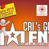 "Arriva il ""CRI's GOT TALENT"""