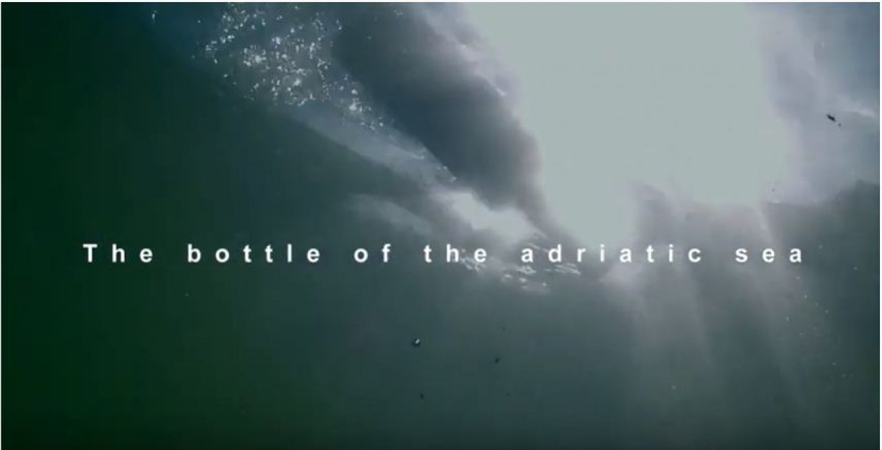 The bottle of adriatic sea, una storia di riscatto dal nazismo